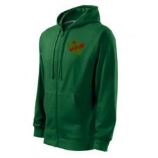 Hooded sweatshirt for Men Maasikad S-2XL