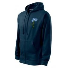 Hooded sweatshirt for Men Meelespea S-2XL