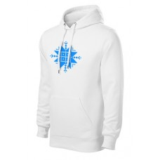 Hooded sweatshirt for Men Õnn S-2XL