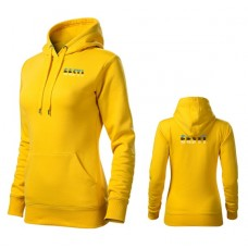 Hooded sweatshirt for Women Eesti XS-2XL