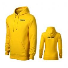 Hooded sweatshirt for Men Eesti S-2XL