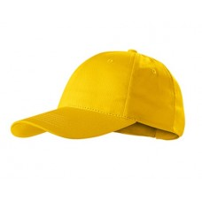 Cap Unisex 100% cotton 10TK