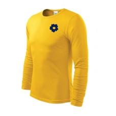 Long sleeve shirt for Men Pidu S-2XL