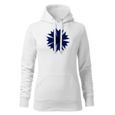 Hooded sweatshirt for Women Rukkilill XS-2XL
