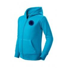Hooded sweatshirt for kids Rukkilill 122cm-158cm