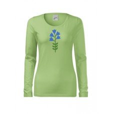 Long sleeve shirt for Women Kellukad XS-2XL