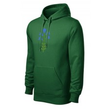 Hooded sweatshirt for Men Kellukad S-2XL