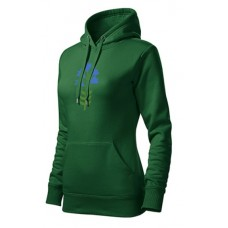 Hooded sweatshirt for Women Kellukad XS-2XL