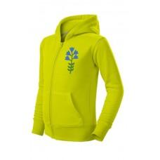 Hooded sweatshirt for kids Kellukad 122cm-158cm