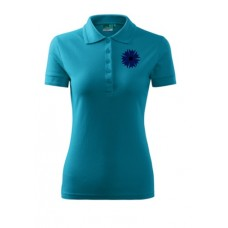 Polo shirt for Women Rukkilill XS-2XL