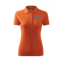 Polo shirt for Women Kellukad XS-2XL