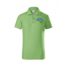Polo shirt for Kids Kellukad 110cm-158cm