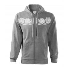 Hooded sweatshirt for Men Liilia S-2XL