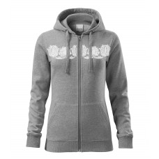 Hooded sweatshirt for Women Liilia XS-2XL
