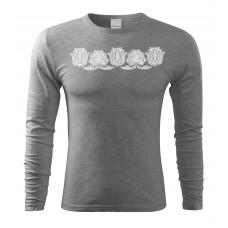 Long sleeve shirt for Men Liilia S-2XL