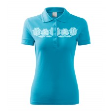 Polo shirt for Women Liilia XS-2XL