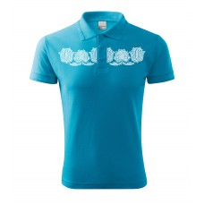 Polo shirt for Men Liilia S-2XL