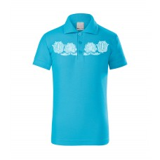 Polo shirt for Kids Liilia 110cm-158cm