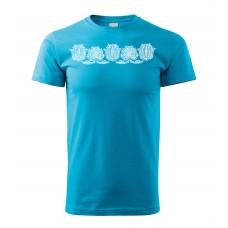 T-shirt for Men Liilia S-2XL