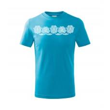 Kids T-shirt Liilia 110cm-158cm