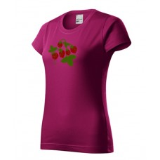 T-shirt for Women Maasikad XS-2XL