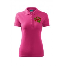 Polo shirt for Women Maasikad XS-2XL