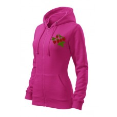 Hooded sweatshirt for Women Maasikad XS-2XL