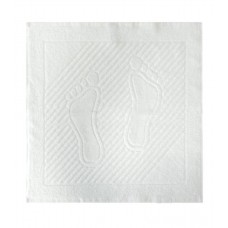 Terry towel Hotel 450gsm 50x50cm white