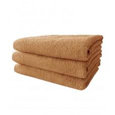Terry towel Basic 400gsm 90x150cm beige