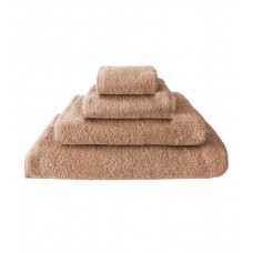 Terry towel Basic 400gsm 70x130cm beige