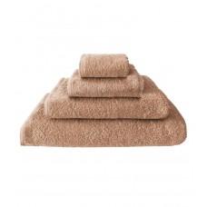 Terry towel Basic 400gsm 70x130cm beige