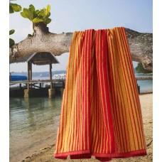 Beach towel Bali 450gsm 100x150cm