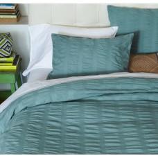 Tekstuuriga voodipesu